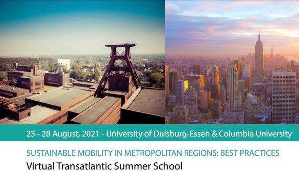 The Virtual DAAD Summer School 2021