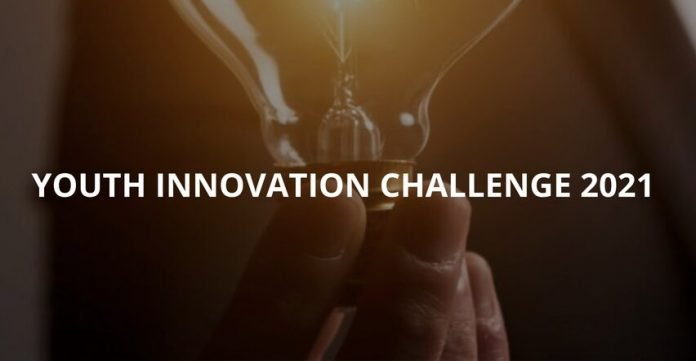 World Energy Day (WED) Youth Innovation Challenge 2021