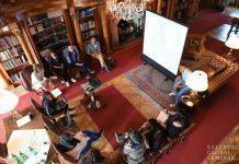 Salzburg Global Seminar is Hiring a Program Associate