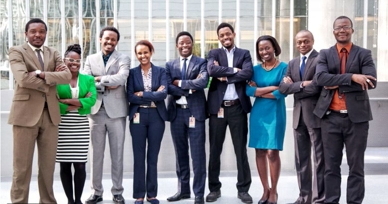 World Bank Group Africa Fellowship Program 2022 for Young Professionals (Funded)