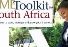 Business Partners Limited/SME Toolkit SA Business plan competition 2021 for aspiring young entrepreneurs (R30,000 cash prize)