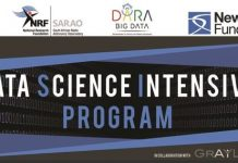 Africa Data Science Intensive (DSI) Program 2021 for young African Students (Fully Funded Workshop in Cape Town, South Africa)