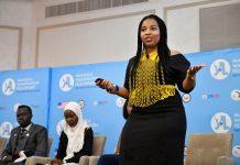 Calling Readers for the Mandela Washington Fellowship Application 2022
