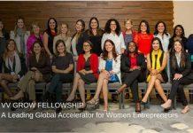 Vital Voices (VV) GROW Fellowship 2022 Global Accelerator Program for Female Entrepreneurs (Scholarships Available)