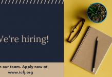International Center for Journalists (ICFJ) Communications Internship Program 2021 (Paid position)