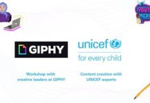 UNICEF Youth Mediathon 2021 – online skills building program for young creatives.
