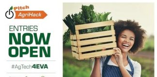 Pitch AgriHack 2021 digital agriculture competition for agritech startups (US$45,000 Cash Prize)