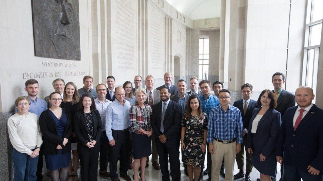 Woodrow Wilson Center International Fellowship 2022 (Stipend of $90,000)