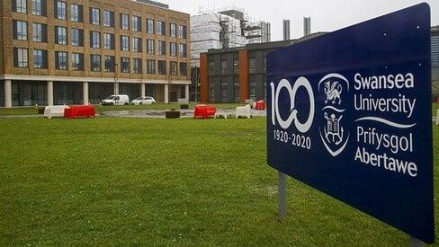 Swansea University Hillary Rodham Clinton Scholarship Programme 2022 for International Masters Students