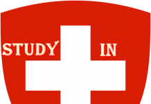 Swiss Government Excellence Scholarships 2022/2023 for Foreign Students & Artists to study in Switzerland (Fully Funded)