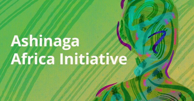 Ashinaga Africa Initiative 2022 for Young African Leaders to Study Abroad