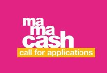Mama Cash Spark Fund Grants 2021 (Up to €3,000)