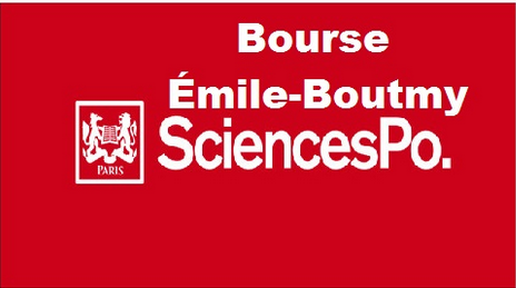 Sciences Po Emile-Boutmy (Undergraduate & Postgraduate) Scholarships 2021/2022 for Study in France (Funded)