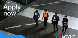 African-German Young Leaders Program 2021 for young emerging African Leaders.