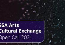 British Council Sub-Saharan Africa Arts Cultural Exchange Programme 2021 for creatives.
