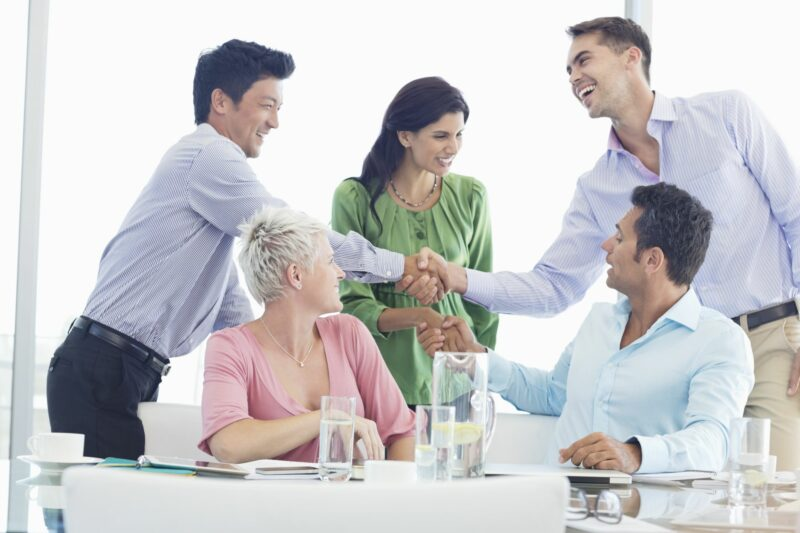 Essential Tips For Building an Amazing Team for Business Success