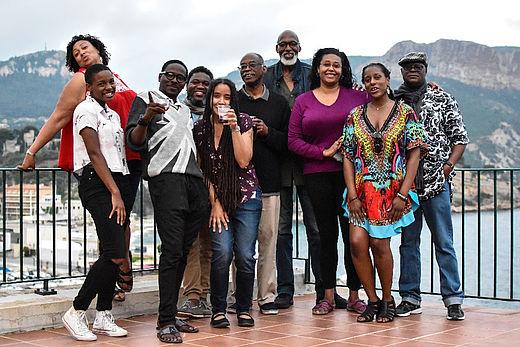 Camargo Foundation Cultural Diaspora Residency Program 2022 for Black Playwrights (Funded)