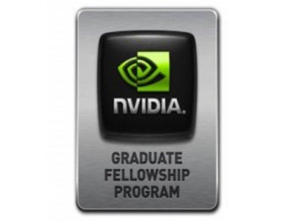 NVIDIA Graduate Fellowship 2022/2023 for PhD students.