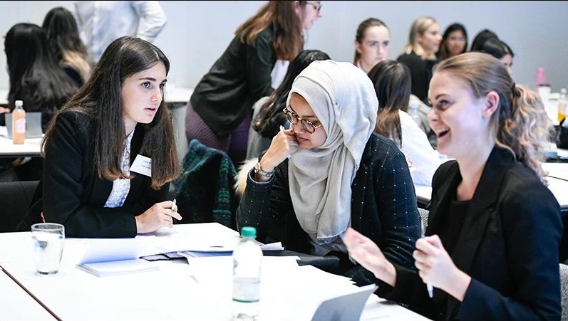 Goldman Sachs Trader Academy 2021 for Female Students in EMEA