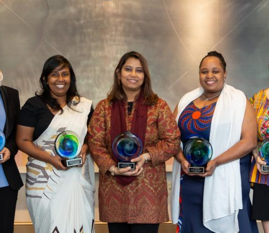 OWSD-Elsevier Foundation Awards 2022 for Early Career Women Scientists in the Developing World (USD $5,000 prize)