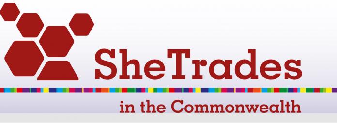 SheTradesZA Programme 2021 for women entrepreneurs in South Africa.