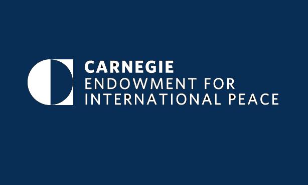 Carnegie Endowment for International Peace Fellowship Program 2021/2022 – Washington, USA