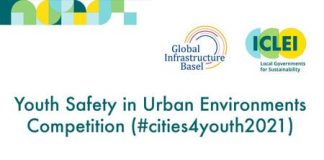 The Global Youth Safety In Urban Environment Competition 2021