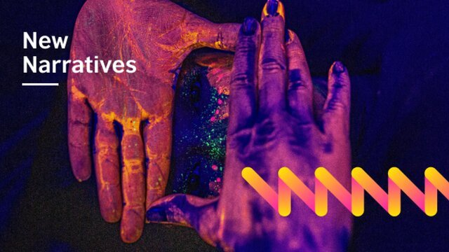 British Council New Narratives Challenge 2021 for young Creatives (£500 Prize)