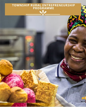 The Township and Rural Entrepreneurship Programme (TREP) 2021 for South Africans.