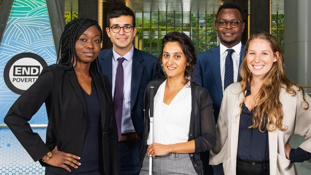 IFC/MIGA/World Bank Group's Young Professionals Program (YPP) 2021/2022 (Technical & Managerial roles at the World Bank Group)