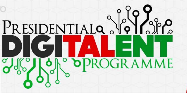 Government of Kenya Presidential Digital Talent Programme Cohort VI (12 Month ICT Program for Kenyan Graduates).