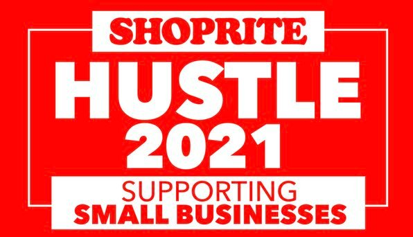 The Shoprite Hustle Competition 2021 for South African small business owners.
