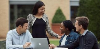 Oxford 1+1 MBA Class of 2022-2024 (Scholarship available)