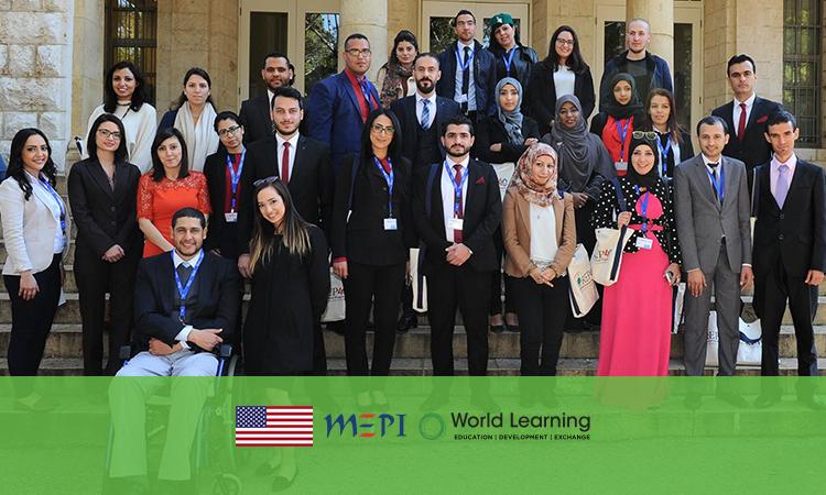 U.S.-Middle East Partnership Initiative (MEPI) Leadership Development Fellowship 2022 (Fully-funded)
