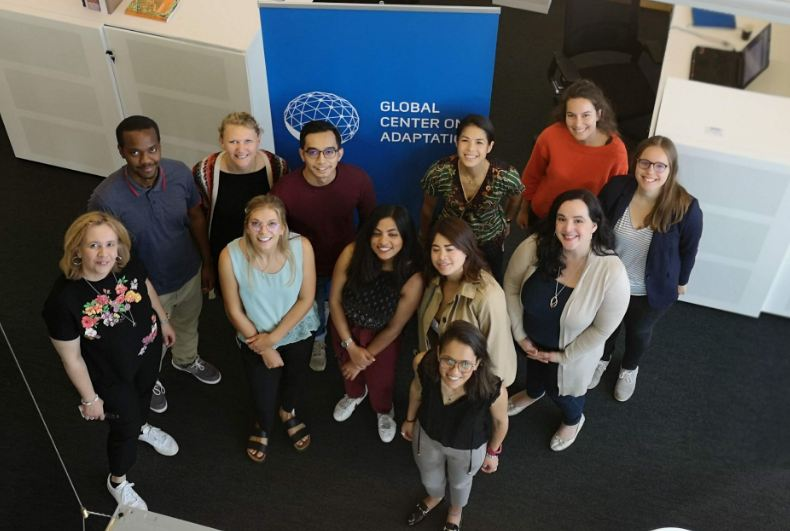 Global Center on Adaptation – Nomination for Members of the Youth Advisory Panel
