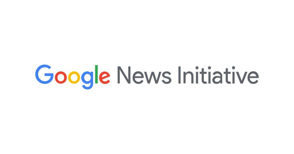 Google News Initiative (GNI) Startups Lab Europe 2021