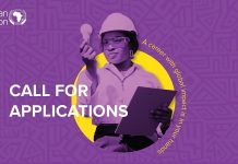 AUC/UNDP African Young Women Leaders (AfYWL) Fellowship Program 2021/2022 (Funded)