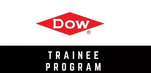 Dow Nigeria Graduate Internship Trainee Program 2021