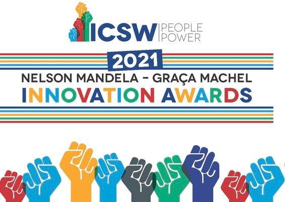 Civicus Nelson Mandela – Graça Machel Innovation Awards 2021 for Civil Society Organizations/Activists (US$5,000 prize.  )