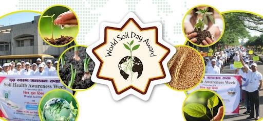 UN FAO King Bhumibol World Soil Day Award 2021 (Win $15,000)