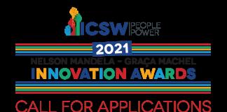 CIVICUS Nelson Mandela-Graça Machel Innovation Awards 2021 ($5,000 prize)