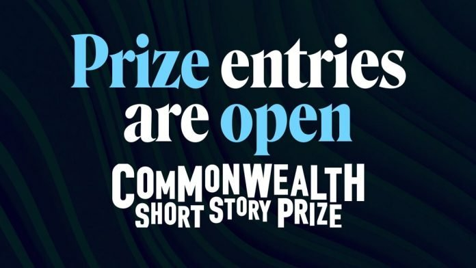 Commonwealth Short Story Prize Writing Contest 2022 for unpublished short fiction (£15,000 in Cash Prize).