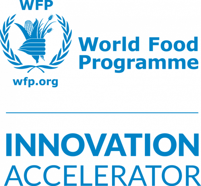 World Food Programme (WFP) Innovation Accelerator 2021 for Solutions to Hunger (USD $100,000 in equity-free funding)