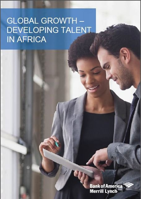 Bank of America Global Africa Summer Analyst Program 2021 for young African Students