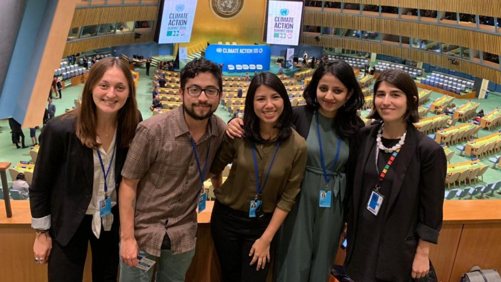 ClimateTracker COP26 Journalism Fellowship 2021 for Global South Journalists in Europe and the UK