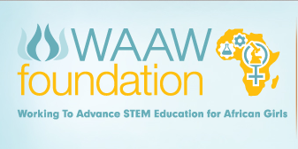 WAAW Foundation 2021/2022 STEM Scholarship for Need-Based African Female Students.