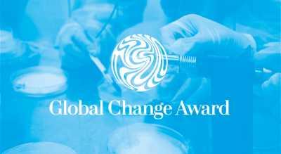 H & M Foundation Global Change Award 2022 (€1 million Grant)