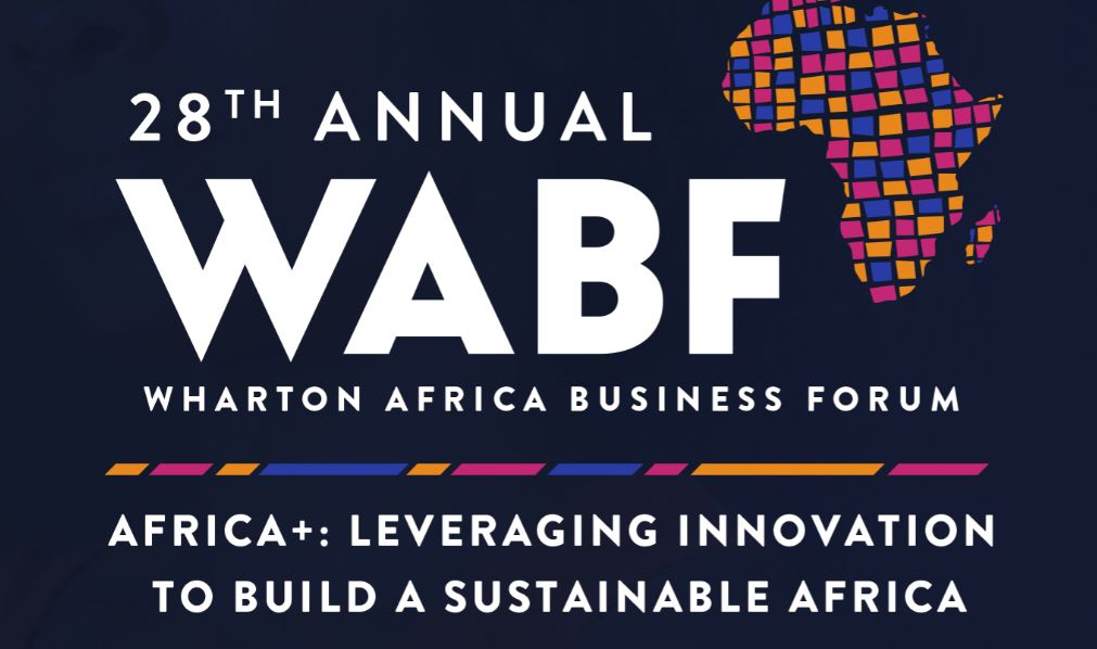 Wharton Africa Business Forum New Venture Competition 2021 ($10,000 grand prize)