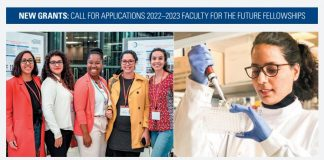Schlumberger Foundation Faculty for the Future Fellowships 2022/2023 (Funding available)