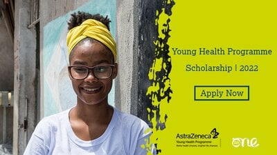 Young Health Program Scholarship to attend the One Young World Summit 2022 (Fully Funded to Tokyo, Japan)